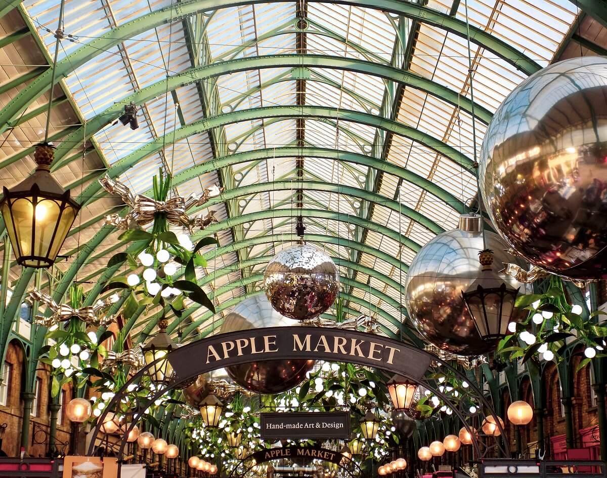 kingston removals - apple market