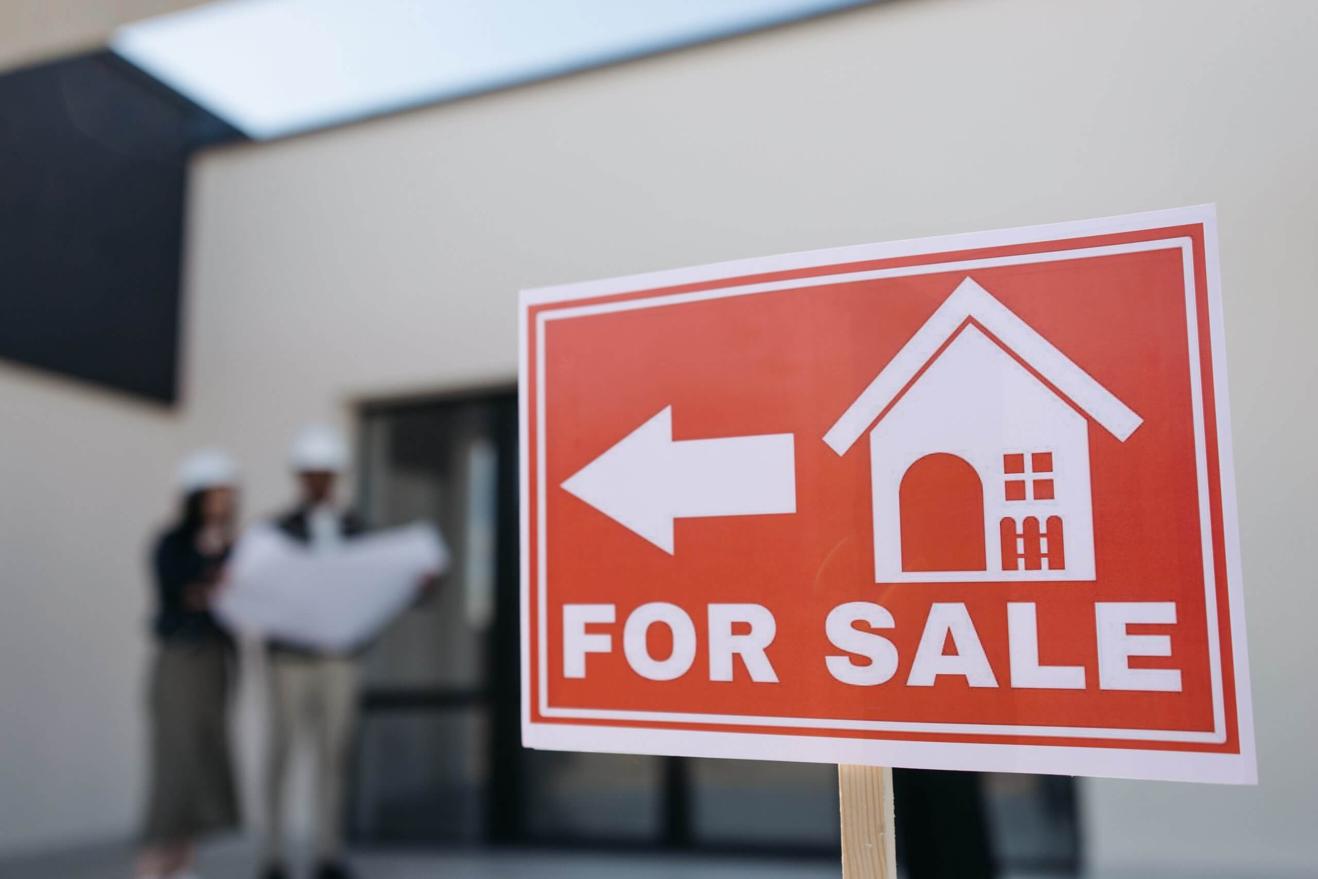 Process of Selling A House In UK